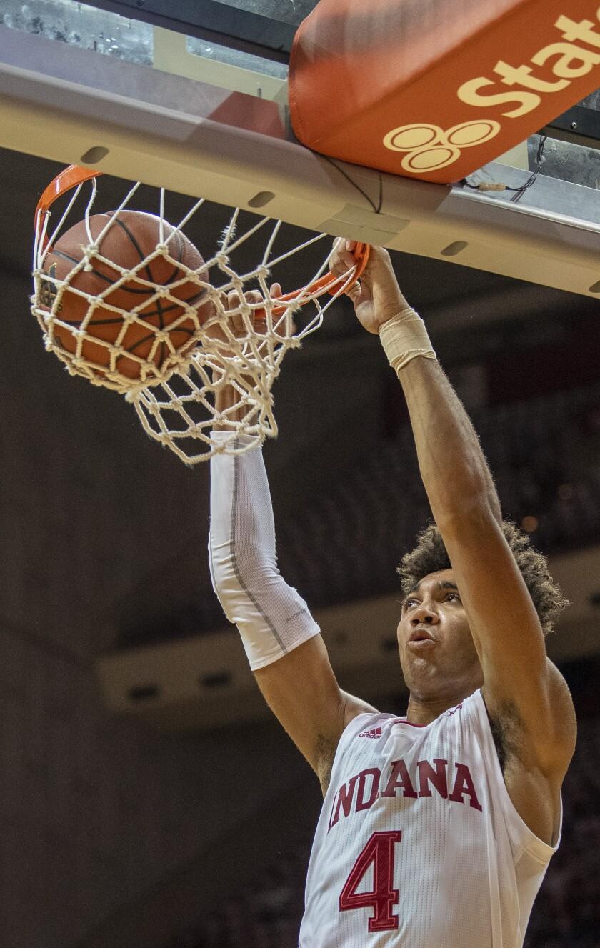 Troy Indiana Basketball