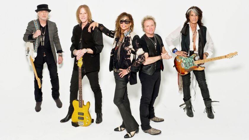Aerosmith is now celebrating its 50th anniversary. The band will be honored in song by all-stars and rising talents at the 2020 MusiCares fund-raising concert in Los Angeles on Jan. 24, just two days before the 62nd annual Grammy Awards.