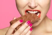 El chocolate puede disminuir el riesgo de problemas cardíacos