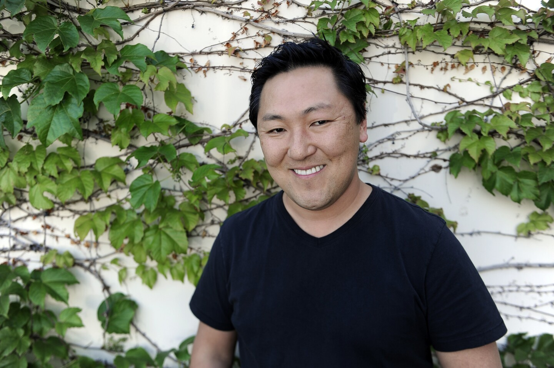 Chef Sang Yoon