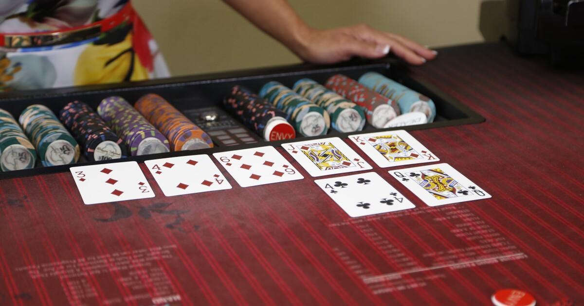 casino near me san diego