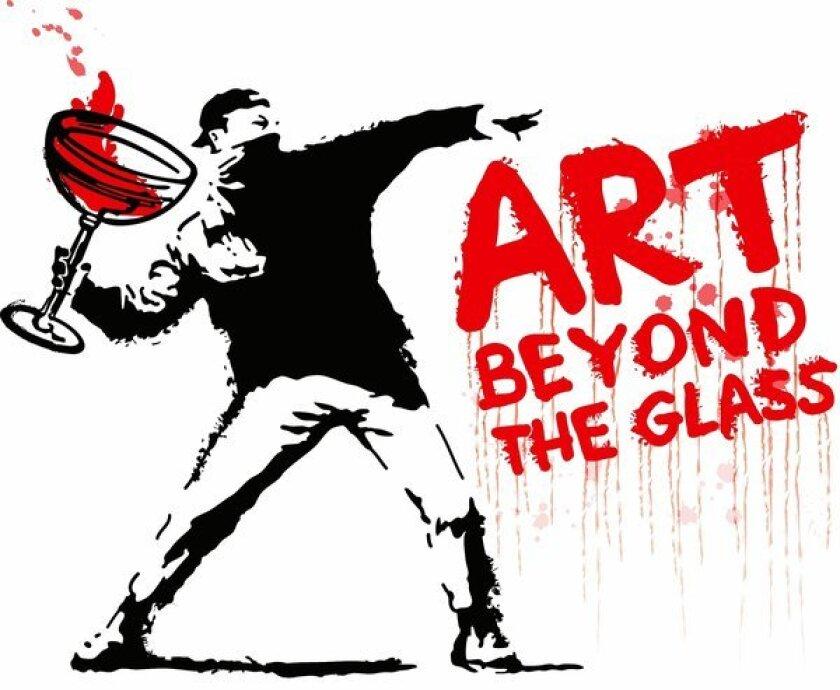 Art Beyond the Glass