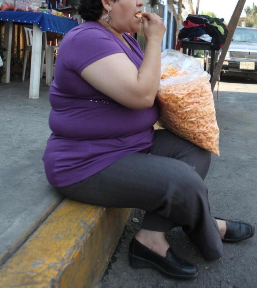 En México, las mujeres obesas presentan más fracturas por fragilidad: experta