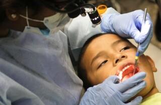 Mala higiene dental igual a malas calificaciones