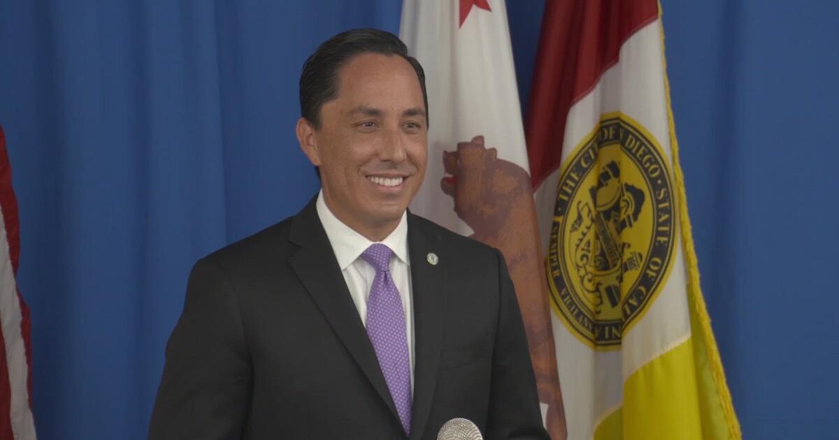 www.sandiegouniontribune.com: Mayor Gloria concerned anti-Asian hate underreported in San Diego