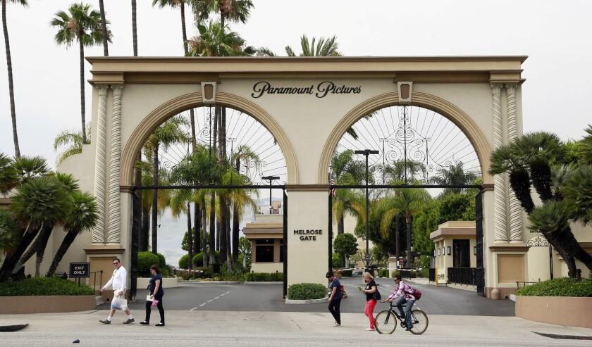 European antitrust case against film studios