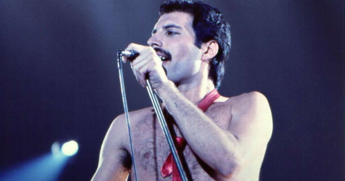 Bohemian Rhapsody' glosses over Freddie Mercury's roots and