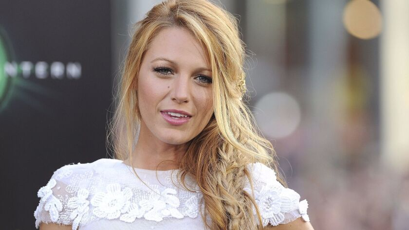FILE: Actors Blake Lively And Ryan Reynolds Are Married