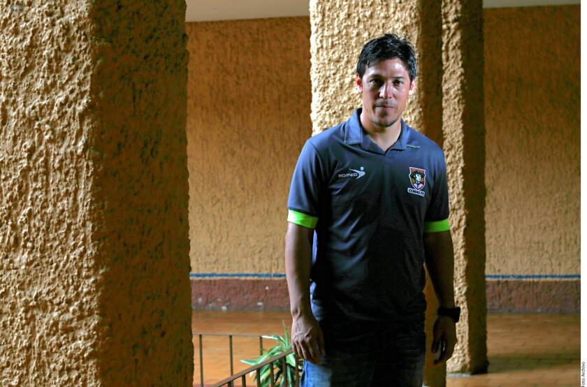 Mauro Camoranesi (foto) sería el principal candidato para llegar a la dirección técnica de Chivas luego de la salida aún no confirmada de Matías Almeyda.