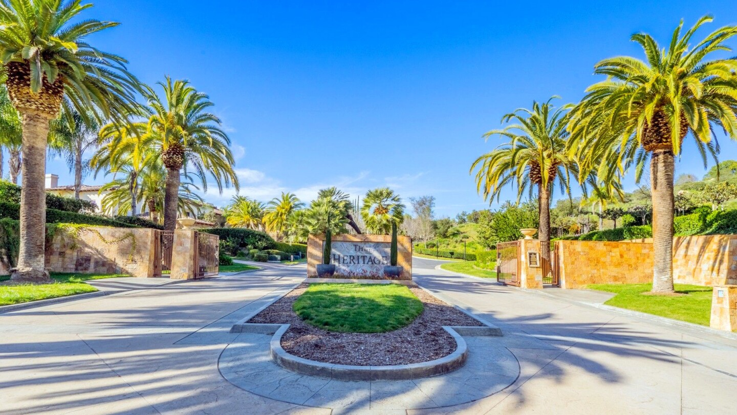 Home of the Week, 18773 Heritage Drive 24, Poway