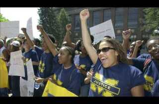 Supreme Court upholds Michigan affirmative action ban