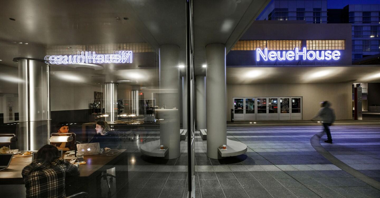 The Neuehouse