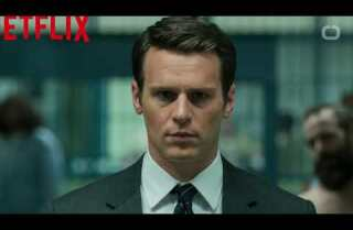 Trailer Released For David Fincher's 'Mindhunter'