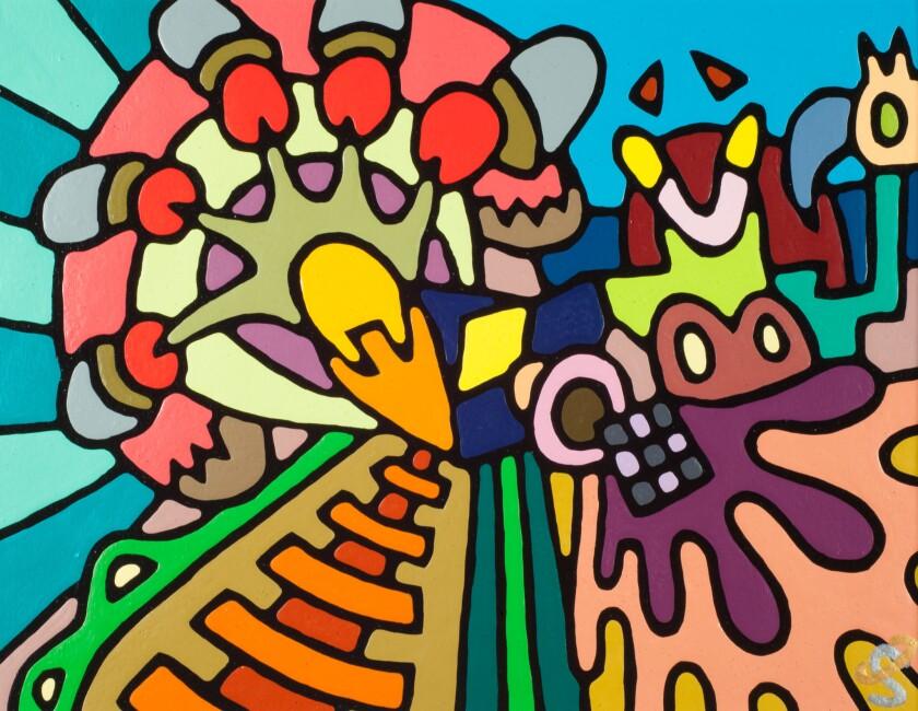 Ashton Gallery Pop Up Art Exhibition