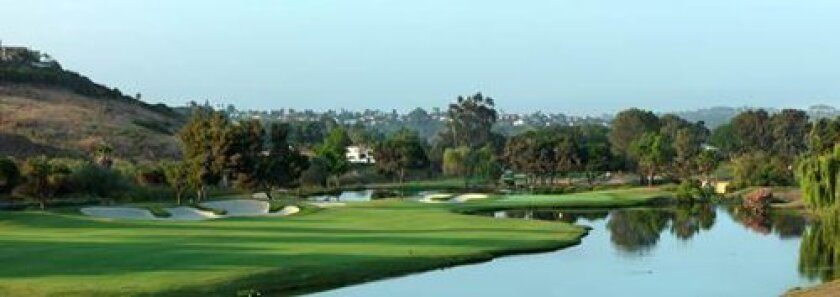 The annual Swing for Kids Golf Tournament will be held on Friday, Oct. 26, at the newly-renovated Champions Golf Course at the La Costa Resort & Spa.
