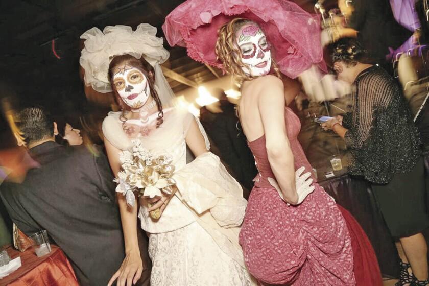 La tercera celebración relacionada a estas fechas en el Museo de Arte Latinoamericano de Long Beach se centrará en los aportes de las damas latinas.