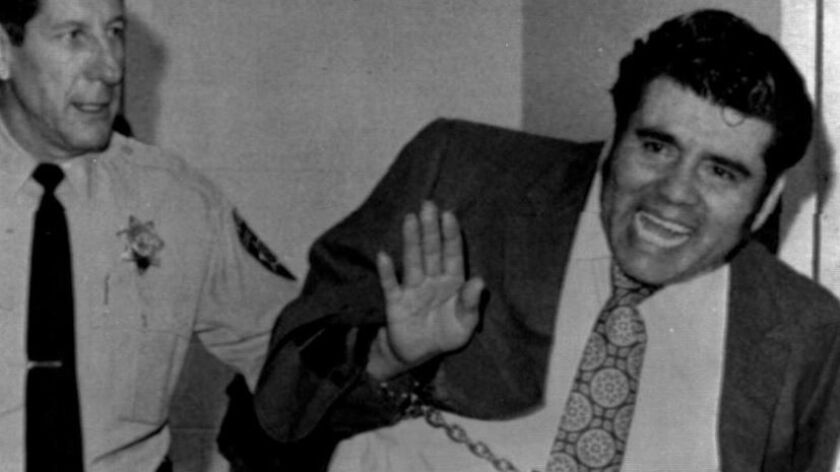 Juan Corona, convicted in slayings of 25 farmworkers, dies at 85