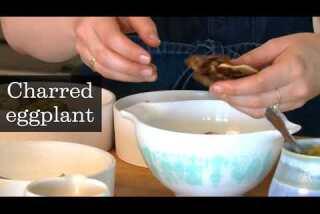 Sqirl chef Jessica Koslow show you how to make a healthful rice bowl