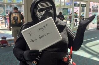 Comic-Con confessions: 11 cosplayers share hilarious secrets