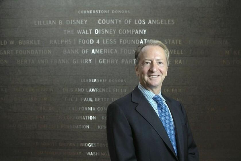 David C. Bohnett