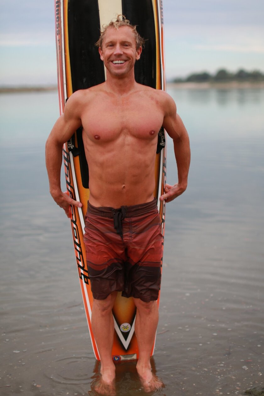 Cris Dobrosielski, 45, is an author, motivational speaker, consultant for The American Council On Exercise and a nationally recognized expert in fitness development, strength and conditioning and injury prevention.