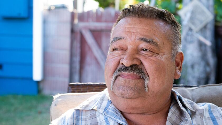 Jose Nuñez, a Los Angeles truck driver, sought help from his Medicaid plan, a California unit of Centene, the nation's largest Medicaid insurer, after he developed an infection in his right eye related to diabetes.
