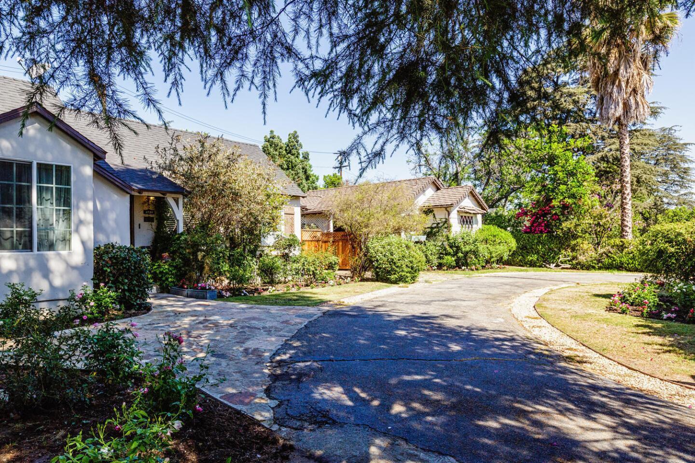 Bill Champlin's Sherman Oaks home and recording studio | Hot Property