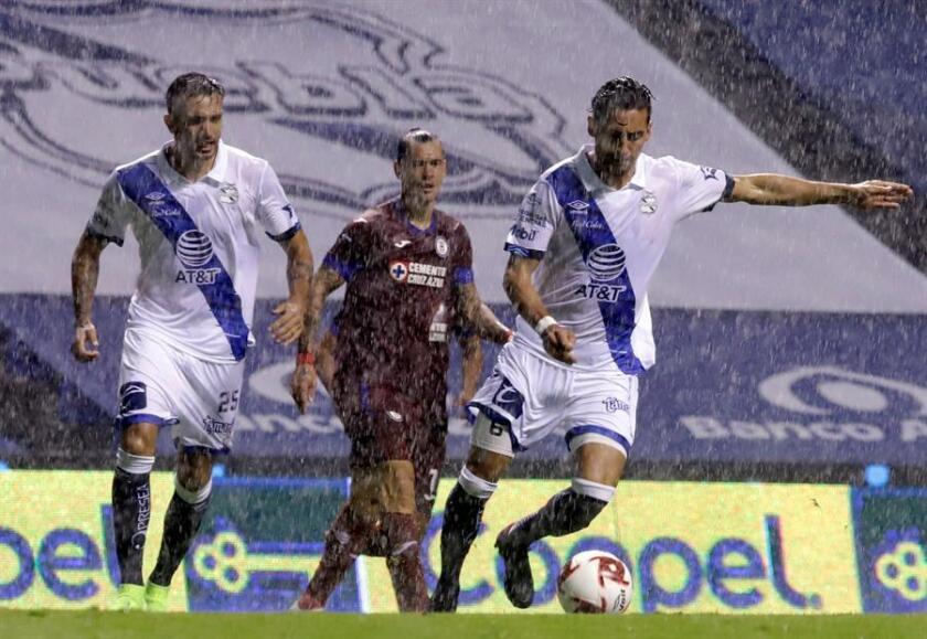 Puebla-Cruz Azul
