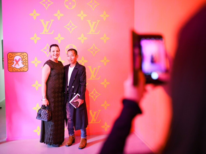 b95e9babef Louis Vuitton X' exhibition: 9 things to know before you check it ...