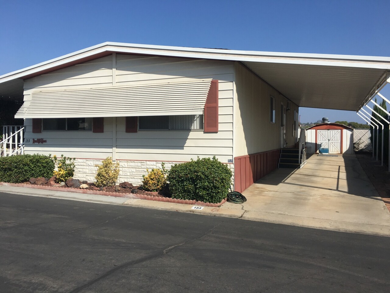 Home of the Week - 1212 H St. Space 153, Ramona CA 92065