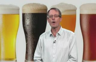 Beer Basics with Peter Rowe