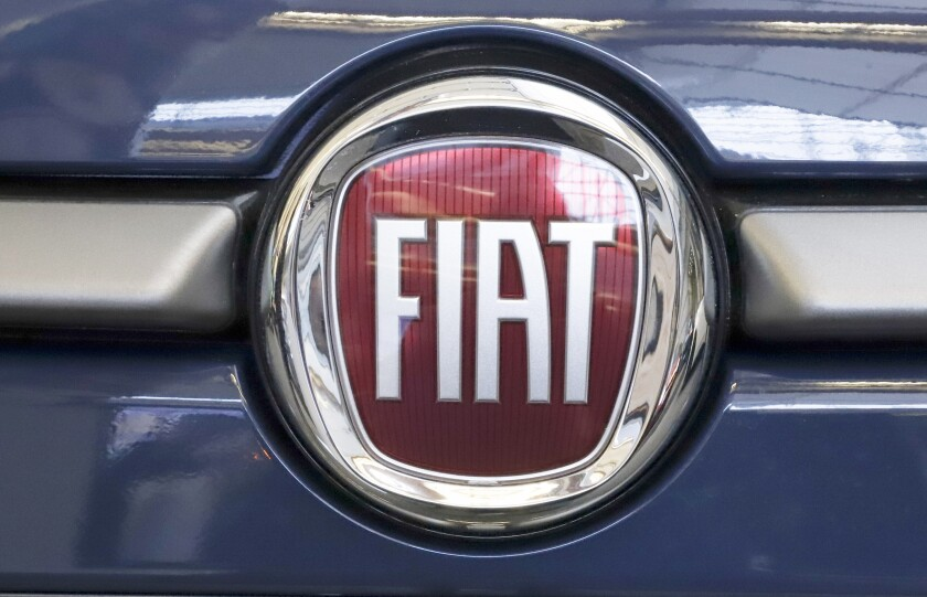 UAW Fiat Chrysler