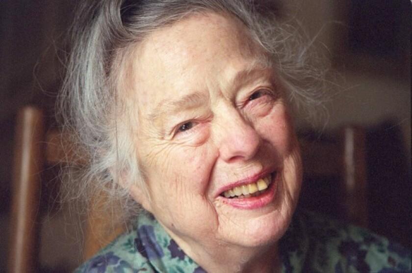 Bess Lomax Hawes