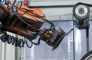Robots podrían tomar más del 38% de los empleos dentro de unos 15 años