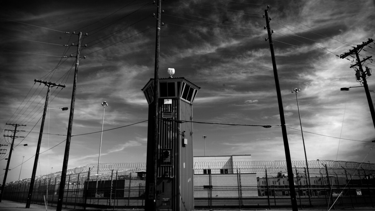 Peek inside 'the SHU': What it's like for California inmates