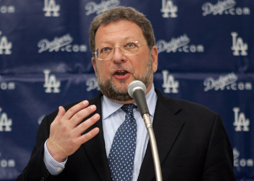 The Dodgers held a luncheon Saturday to celebrate broadcaster Charley Steiner's induction into the National Radio Hall of Fame.