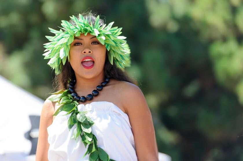 Pacific Islander Festival
