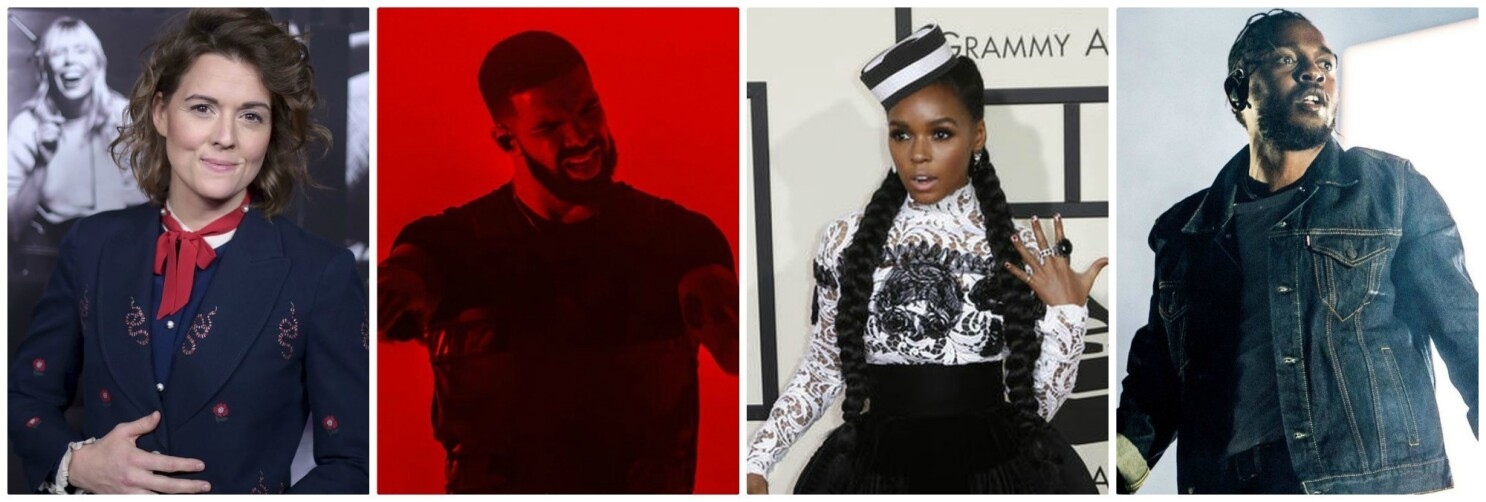 2019 Grammy Award nominations: Full coverage of the snubs