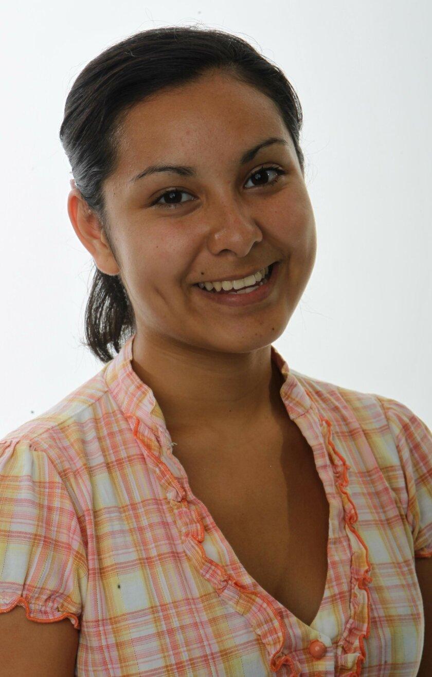 Vanessa Briceno