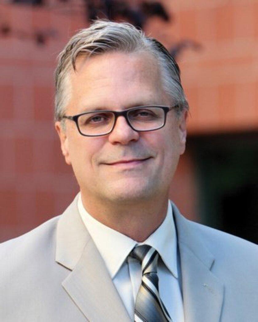 Dr. Bradley Scott Peterson