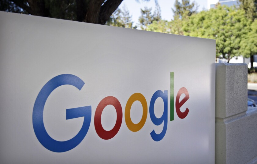 Google announced that it is banning ads from payday lenders.