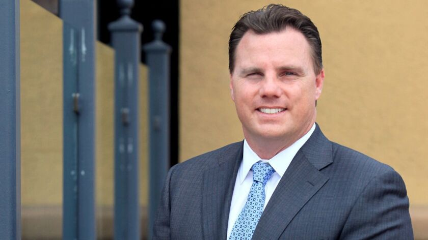 "Huntington Beach City Attorney Michael Gates called the city's victory in state appeals court over the Kennedy Commission's affordable-housing complaint a ""huge win."""