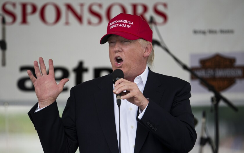 A judge in San Diego has blocked the release of videos of Donald Trump testifying in a lawsuit about Trump University.
