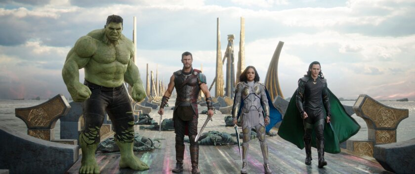 Comic-Con Saturday schedule: Marvel Studios returns to Hall H