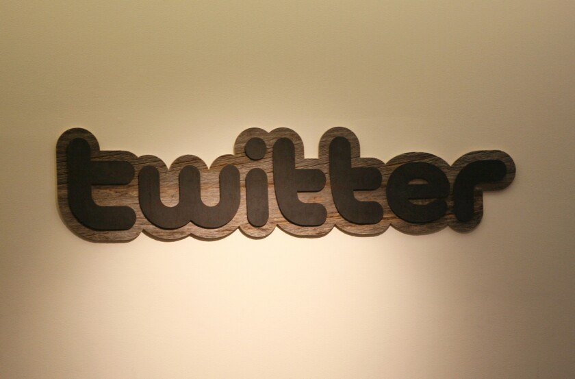 Twitter is said to be internally testing two-step verification for its service.