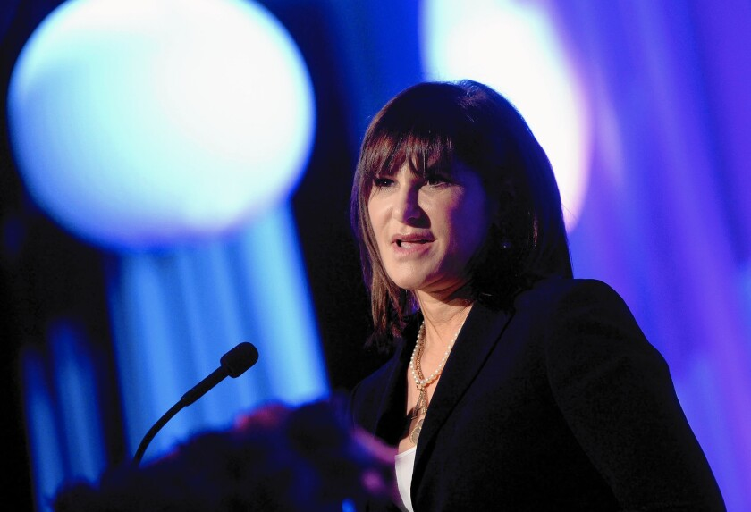 Amy Pascal's departure casts a cloud over the kinds of films Sony Pictures will be making in the future. She was an anomaly in modern corporate Hollywood.