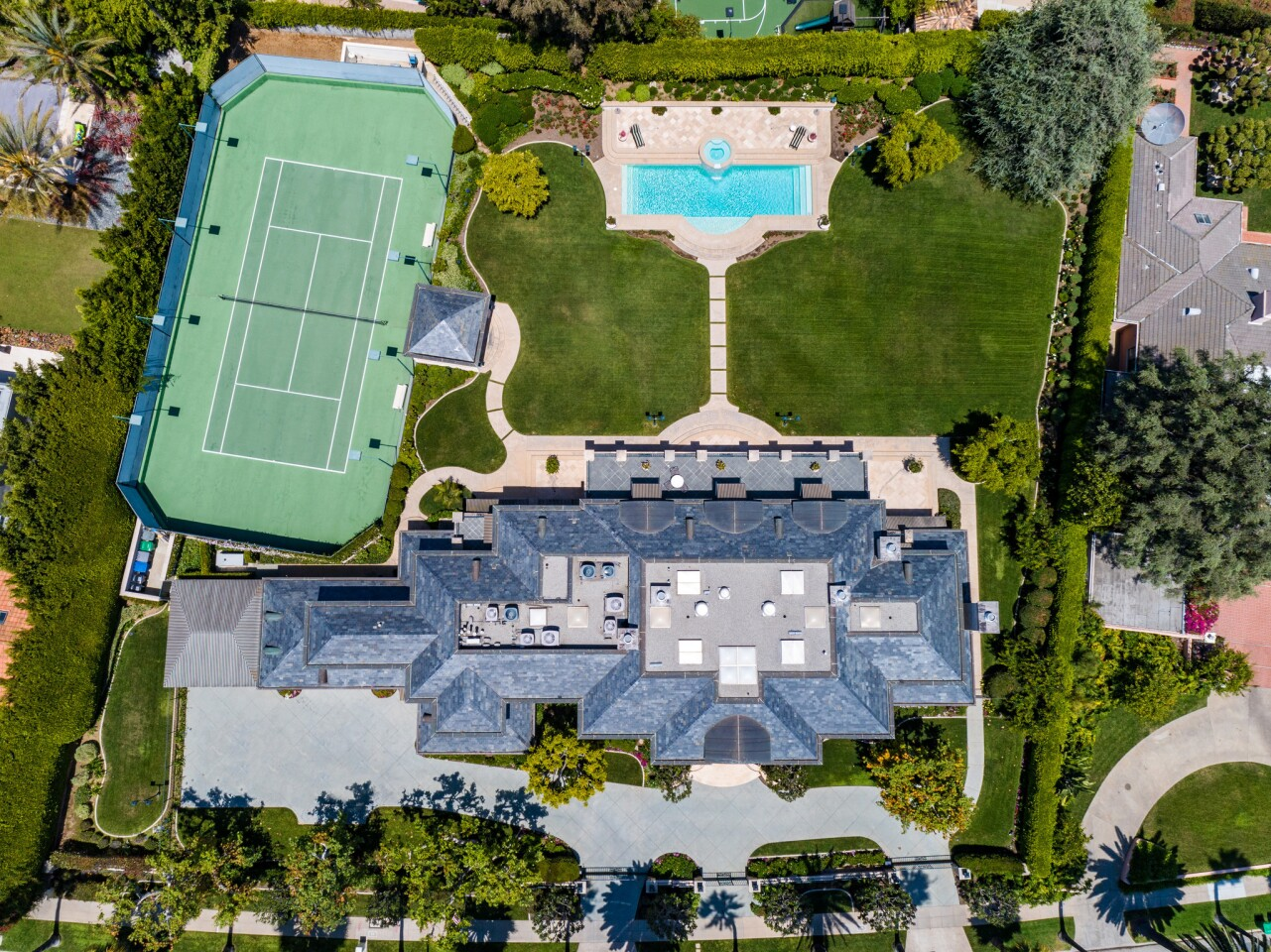 Beverly Hills | Hot Property