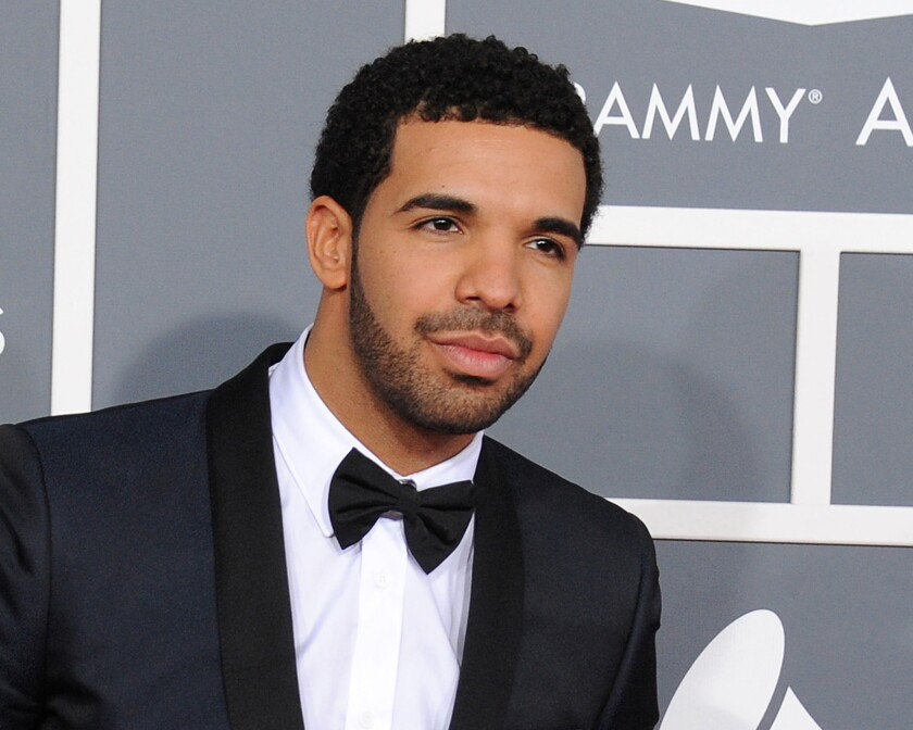Drake posted four new songs to his website early Saturday and announced that his next album will come out on Sept. 17.