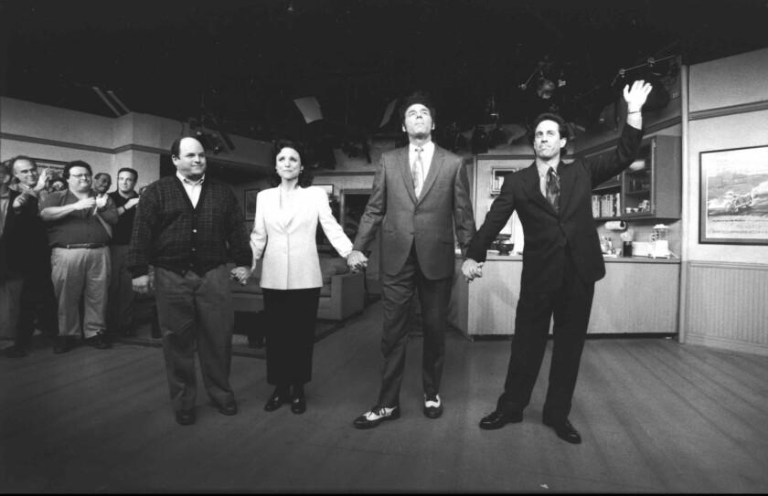NBC101 5/12/98 SEINFELD