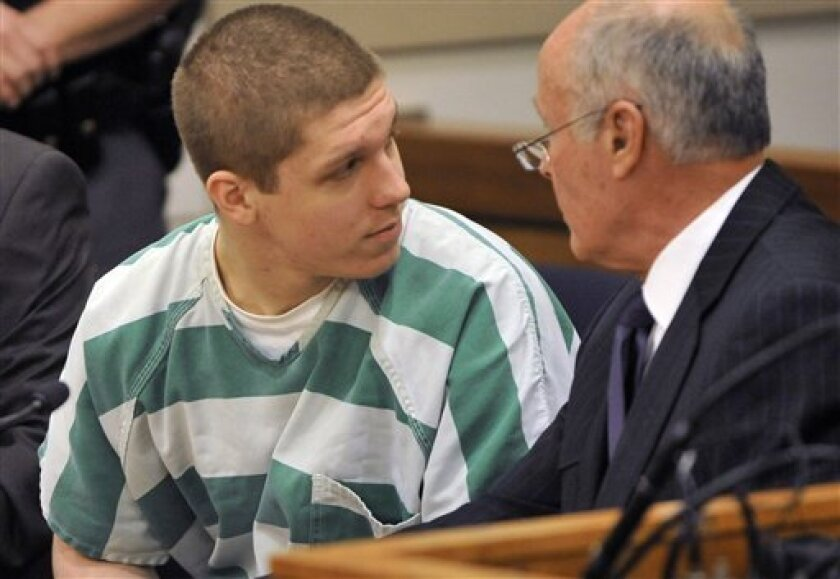 Ohio teen who killed over video game gets 23 years - The San